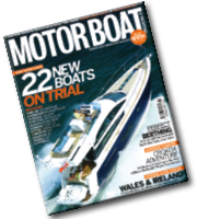 Motorboat Yachting November 2010