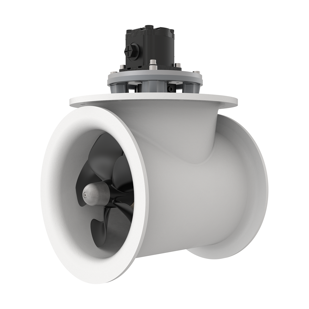 SH240 Tunnel thruster, U08